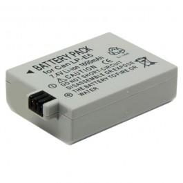 Digi Power Canon LP-E5 7.4V 1200mAh Li-ion baterija