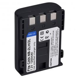 Digi Power Canon NB-2L/2LH 7.4V 750mAh Li-ion baterija