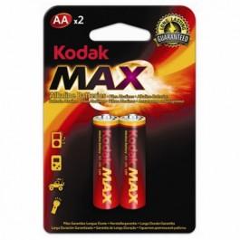 Kodak Max LR6 1/2 1.5V alkalna baterija