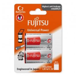 Fujitsu Universal Power LR14 (2B) FU 1/2 1.5V alkalna baterija