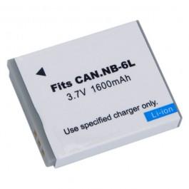 Digi Power Canon NB-6L 3.7V 1000mAh Li-ion baterija