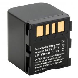 Digi Power JVC BN-VF714 7.2V 1600mAh Li-ion punjiva baterij
