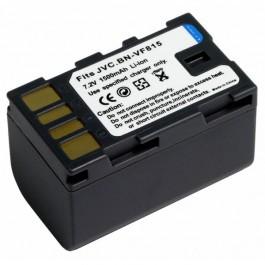 Digi Power JVC BN-VF815(808/823) 7.2V 1500mAh Li-ion bat.
