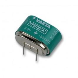 Varta 3/V150H 3.6V 150mAh Ni-MH punjiva baterija