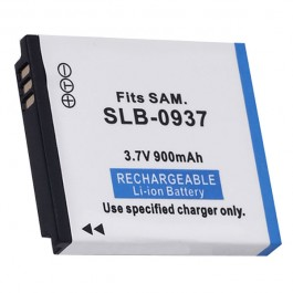 Digi Power Samsung SLB-0937 3.7V 900mAh Li-ion baterija