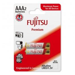 Fujitsu Premium LR03 (2B) FP 1/4 1.5V alkalne baterije