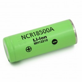 Panasonic NCR18500A 3.7V 2000mAh Li-ion punjiva baterija