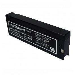 Multipower MP1222A 12V 2000mAh SLA baterija