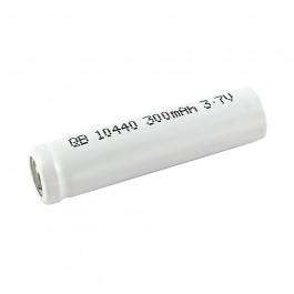 Queen Battery QB10440 3.7V 300mAh Li-ion industrijska punjiva baterija