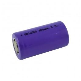 Queen Battery QB18350 3.7V 900mAh (10A) Li-ion industrijska punjiva baterija