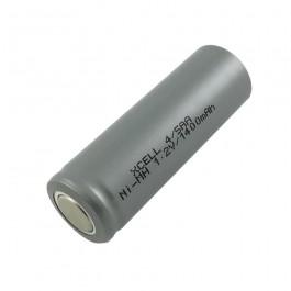 XCell 4/5AA 1.2V 1400mAh Ni-MH industrijska punjiva baterija