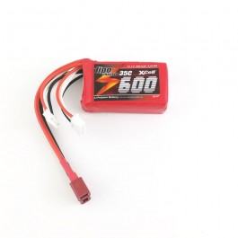 XCell Cracker 11.1V 600mAh Li-ion polymer punjiva baterija