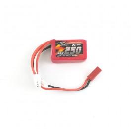 XCell Cracker 7.4V 250mAh Li-ion polymer punjiva baterija