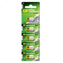 GP 10A 9V alkalna baterija