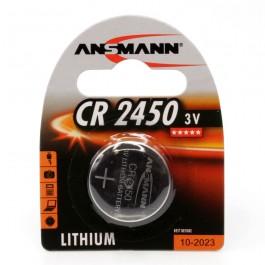 Ansmann CR2450 3V litijumska baterija