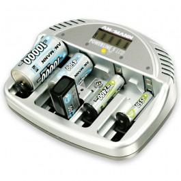 Ansmann Powerline 5 LCD punjač baterija