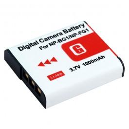 Kamera NP-FG1/NP-BG1 3.7V 960mAh Li-Ion punjiva baterija