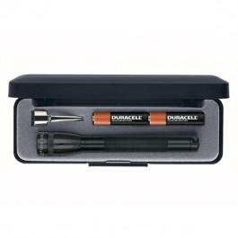 Maglite M3A012 baterijska lampa (crna - box)
