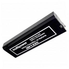 Multipower MP1220 12V 2300mAh SLA baterija