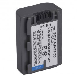 Baterija za Sony NP-FP50 7.2V 750mAh Li-Ion