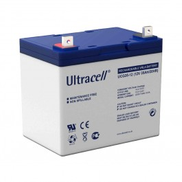 Ultracell UCG35-12 12V 35Ah SLA stacionarni akumulator
