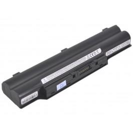 Baterija za laptop Fujitsu Lifebook E8310 10.8V 4400mAh 6-cell Li-ion