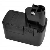Baterija BOS-12(B) 12V 2000mAh Ni-Cd za ručni alat