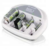 Ansmann BASIC 5 Plus punjač baterija