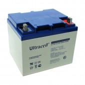 Ultracell UL40-12 12V 40Ah SLA stacionarni akumulator