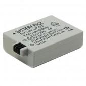 Baterija za Canon LP-E5 7.4V 1080mAh Li-ion
