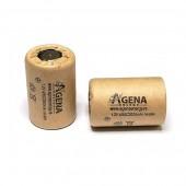 Agena Energy 4/5SC 1.2V 2000mAh Ni-MH industrijska punjiva baterija