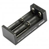XTAR MC2 punjač Li-ion baterija