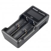 XTAR Master VC2 Plus punjač Li-ion/Ni-Cd/Ni-MH baterija