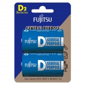 Fujitsu R20 (2B) FJ 1/2 1.5V Cink-karbon baterija