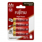 Fujitsu High Power LR6 (4B) FH 1/4 1.5V alkalne baterije