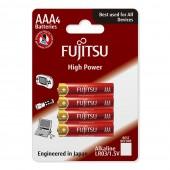 Fujitsu High Power LR03 (4B) FH 1/4 1.5V alkalne baterije