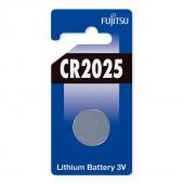 Fujitsu CR2025 (1B) FJ 3V litijumska baterija