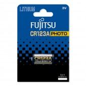Fujitsu CR123A (1B) FJ 3V litijumska baterija