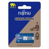 Fujitsu 6F22 (1B) FJ 9V cink karbon baterija