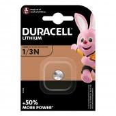 Duracell CR1/3N (2L76) 3V litijumska baterija