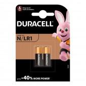 Duracell LR1 1.5V alkalna baterija