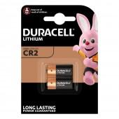 Duracell CR2 3V 1/2 litijumska baterija