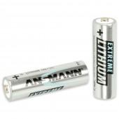 Ansmann Extreme AA 1/2 1.5V litijumska baterija