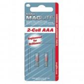 Maglite LM3A001-2xAAA sijalica za baterijsku lampu