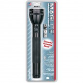 Maglite S3C016 baterijska lampa (crna - blister)