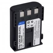 Baterija Canon NB-2L/NB-2LH 7.4V 750mAh li-ion