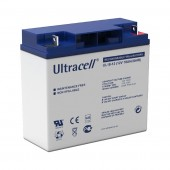 Ultracell UL18-12 12V 18Ah SLA stacionarni akumulator