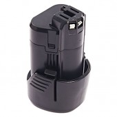 Prepakivanje baterija za ručni alat Bosch 2 607 336 027 10.8V 1500mAh Li-ion