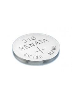 Renata 315/716/SR716/315 1.55V srebro oksid baterija