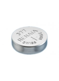 Renata 377/SR626/177/AG4 1.55V srebro oksid baterija